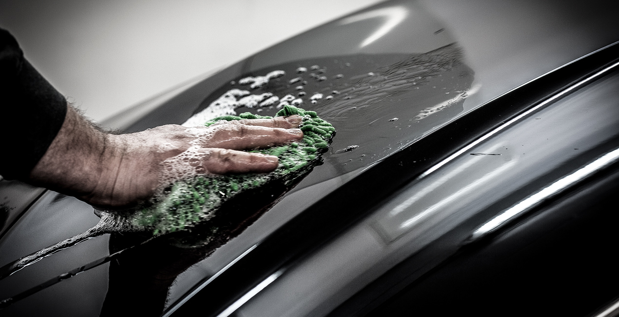 Fachgerechte Handwäsche