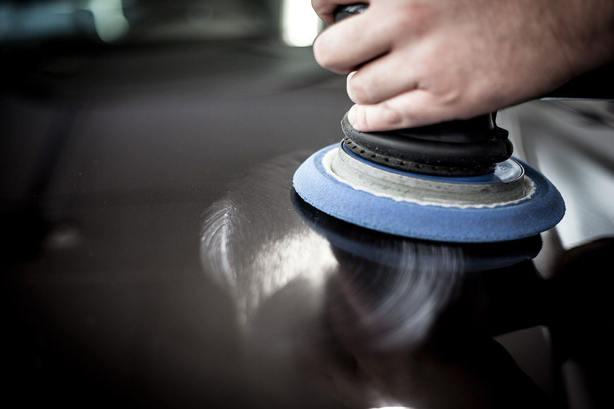 Auto kfz nano versiegelung 1k koch ismaning jb autopflege for Koch 1k nano